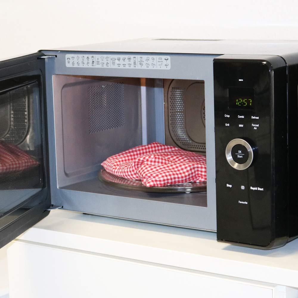 kirschkernkissen w rmekissen aus 100 baumwolle mit kirschkernen ca 20 x 30cm ebay. Black Bedroom Furniture Sets. Home Design Ideas